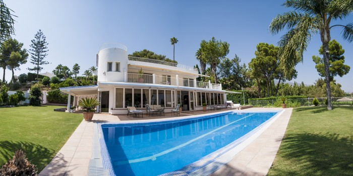 homes for sale marbella